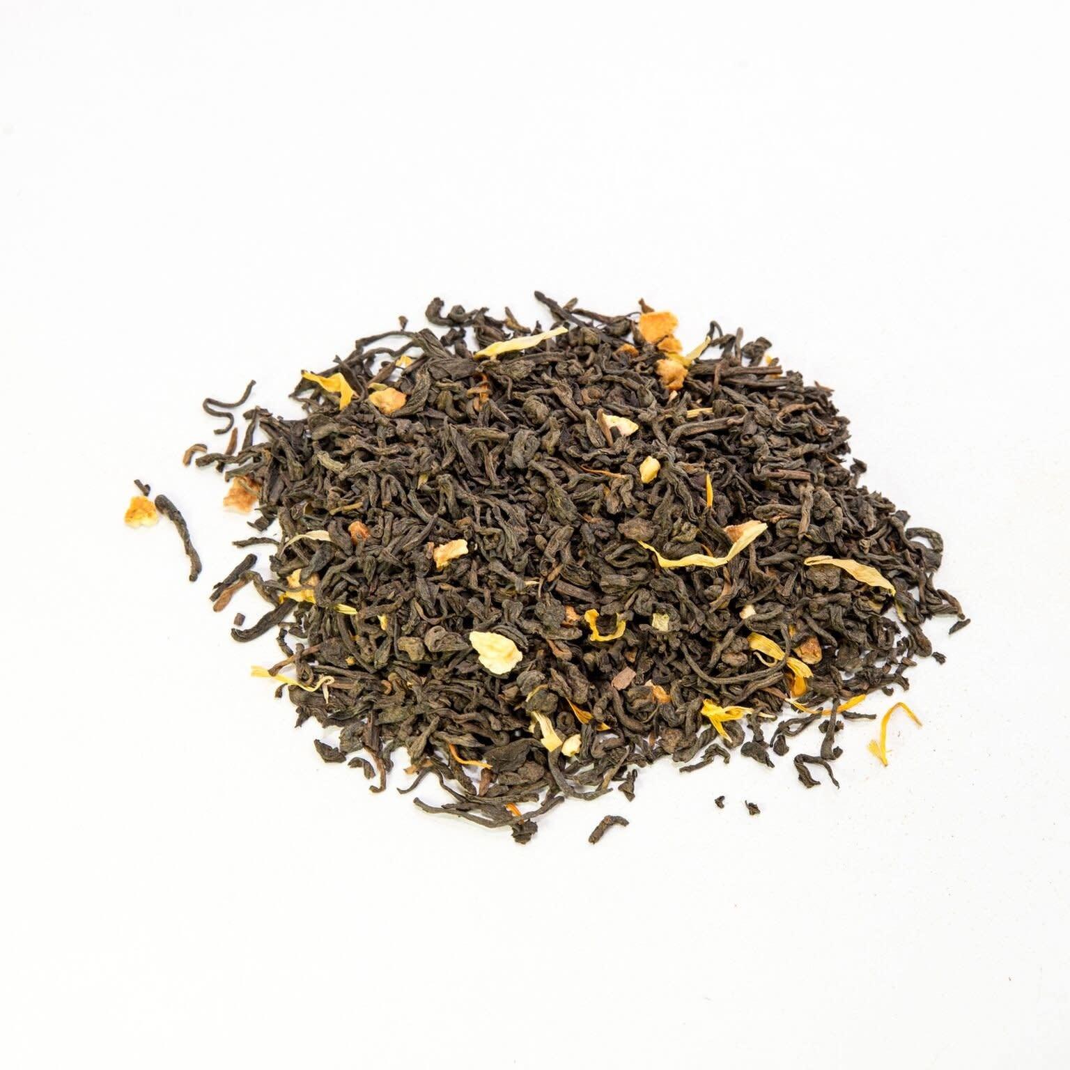Naked Leaf Good Karma Pu-erh Bulk Tea 50g