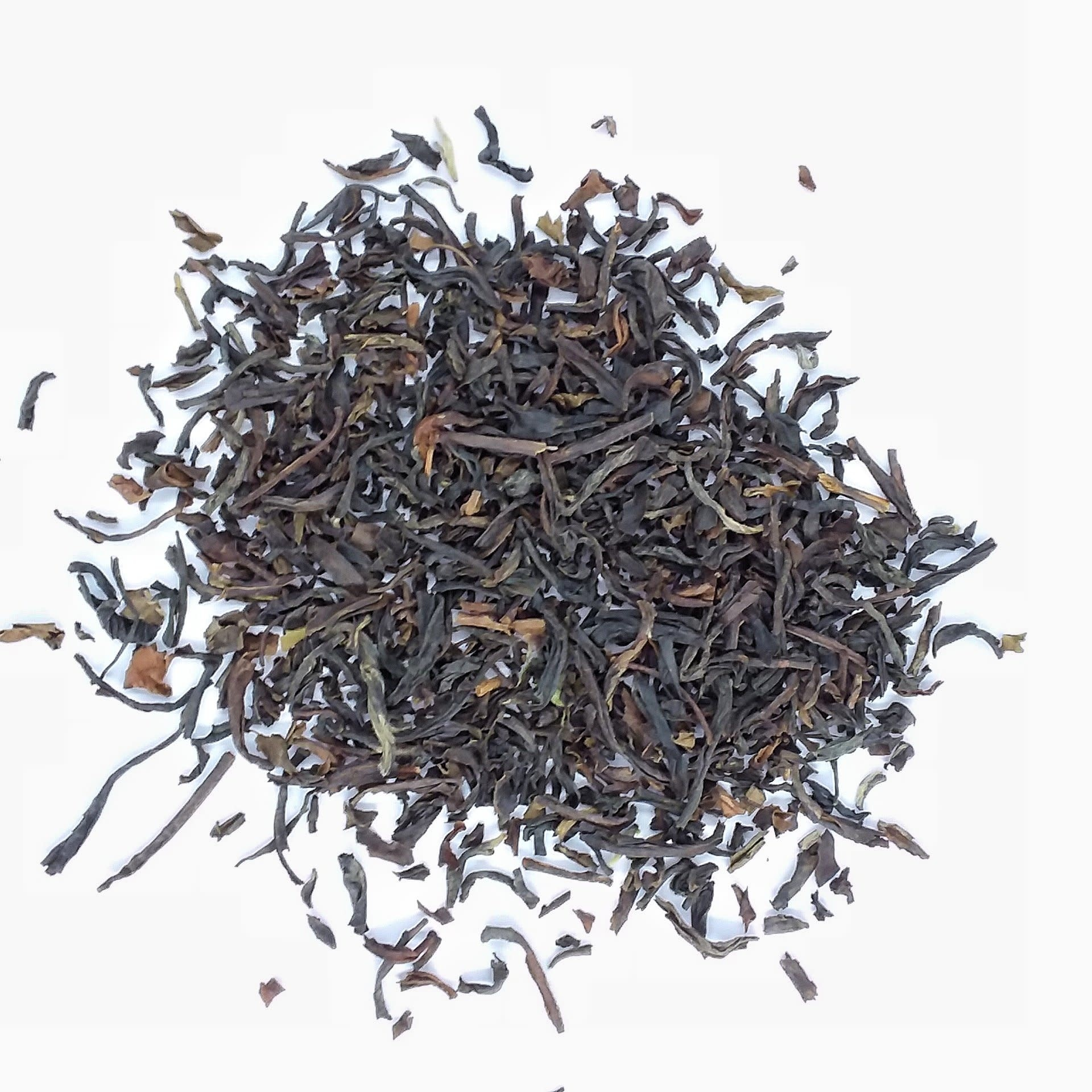 Naked Leaf Naked Blend Bulk Tea 50g