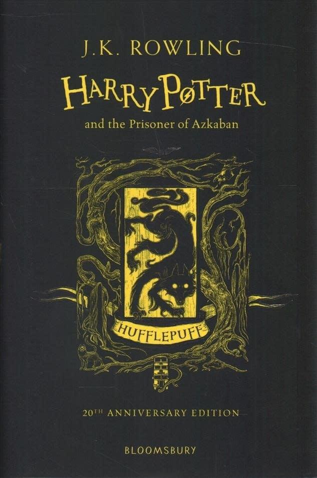 Harry Potter and the Prisoner of Azkaban (Hard Cover)