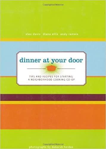 Dinner at Your Door