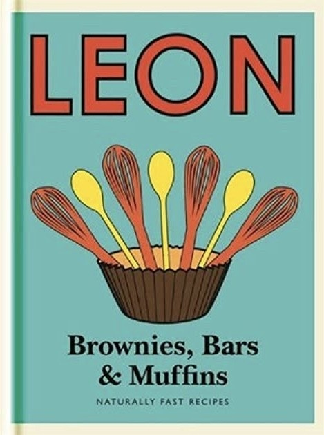 Leon: Brownies, Bars & Muffins