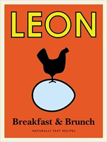 Leon: Breakfast and Brunch