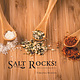 Salt Rocks Cookbook