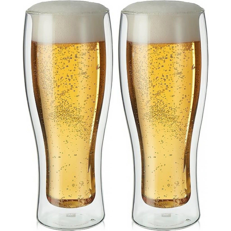 Zwilling Sorrento 2-Piece 414ml Beer Glass Set