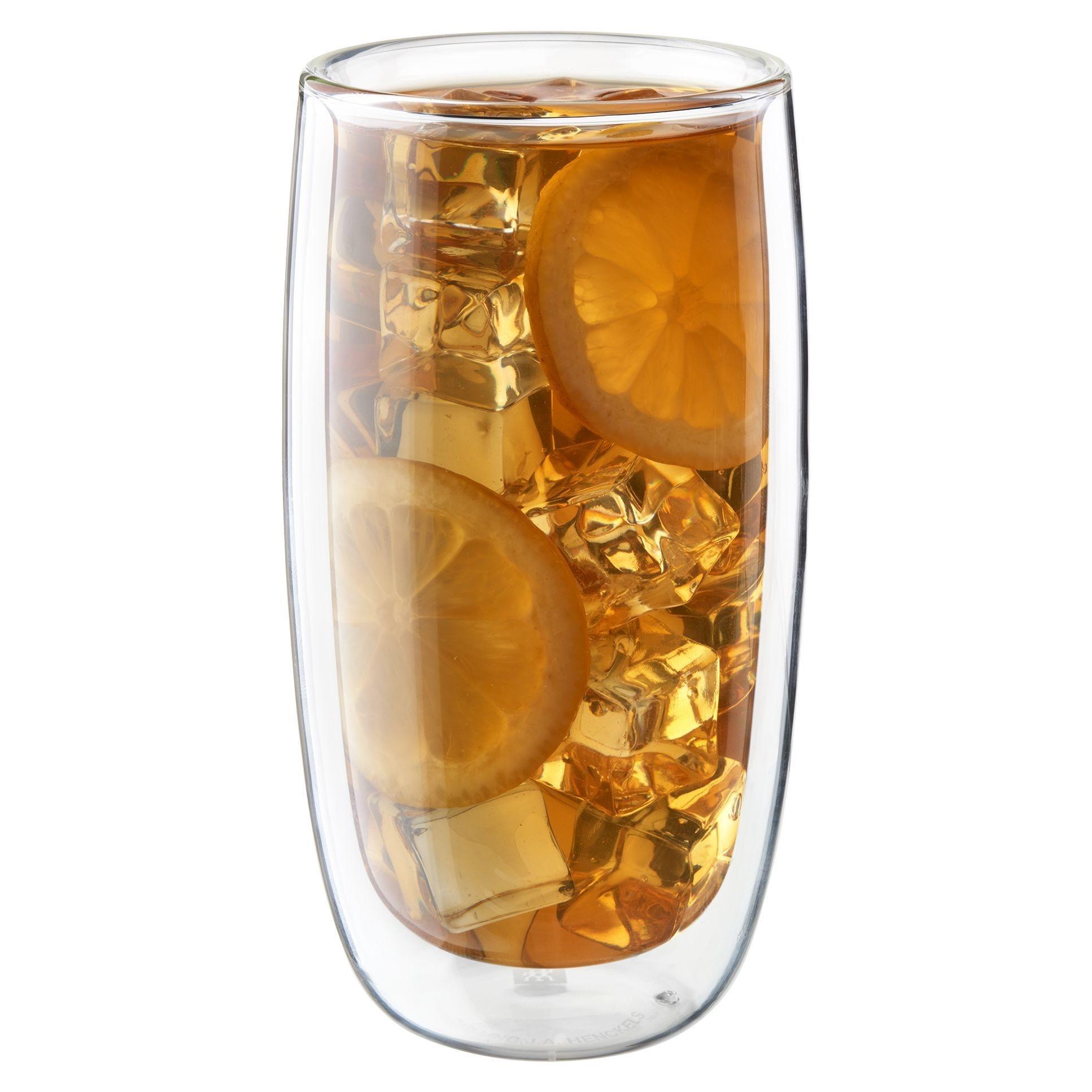 Sorrento 2-Piece 474ml Beverage Glass Set