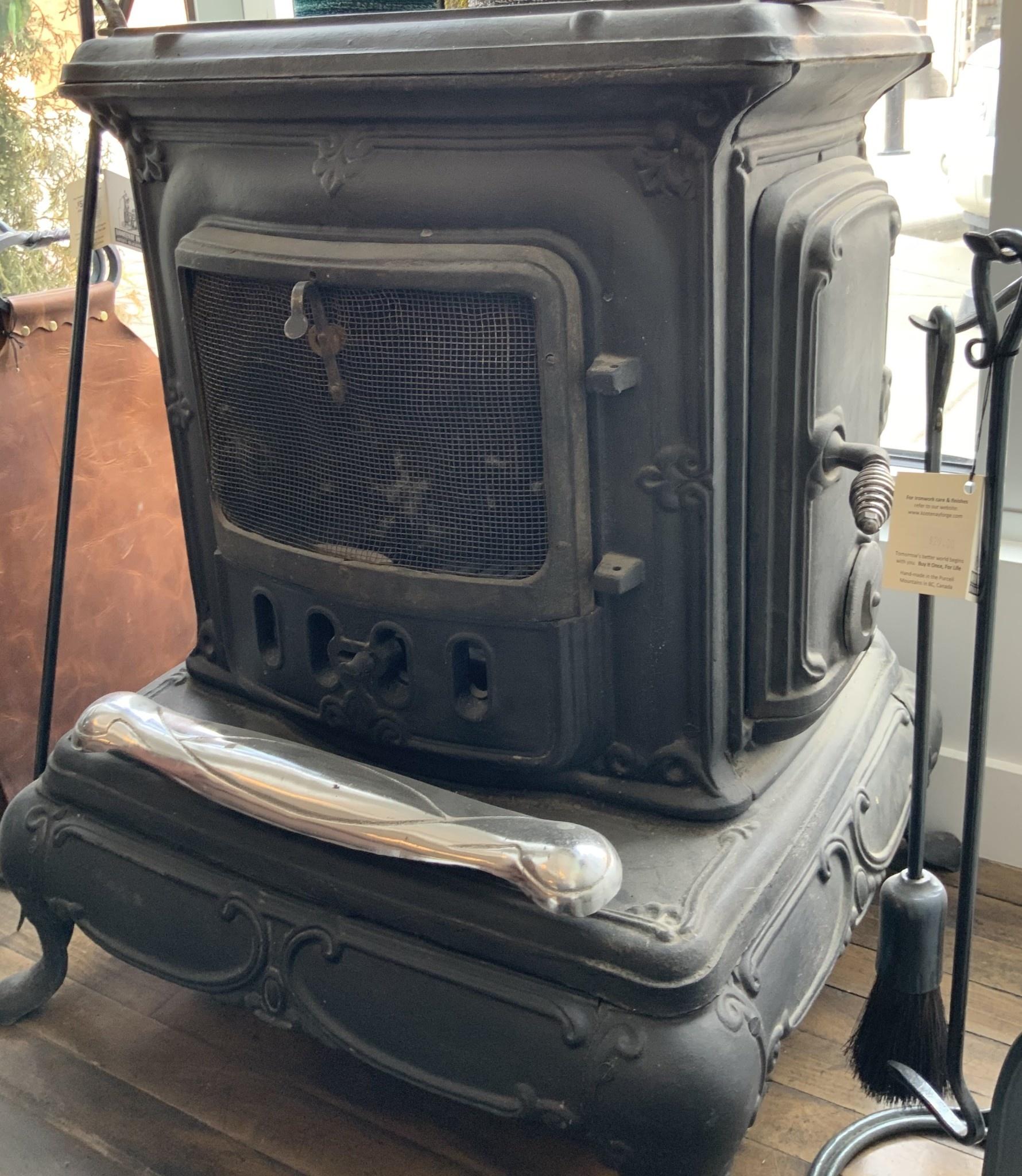 Sunworks Living Historic Wood Oven