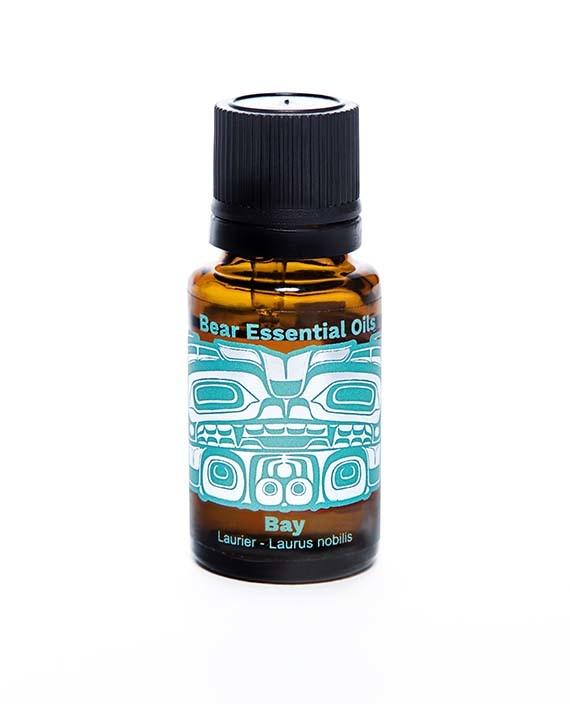 Bear Essential Oil - Bay Laurel