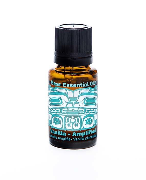 Bear Essential Oil - Vanilla (Amplified)