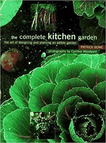 Complete Kitchen and Garden