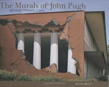 Murals of John Pugh