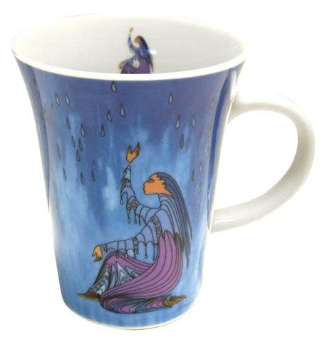 Oscardo Maxine Noel Rainmaker Porcelain Mug