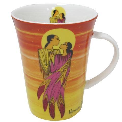 Oscardo Maxine Noel The Embrace Mug