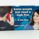 Blue Q Gum: High Five