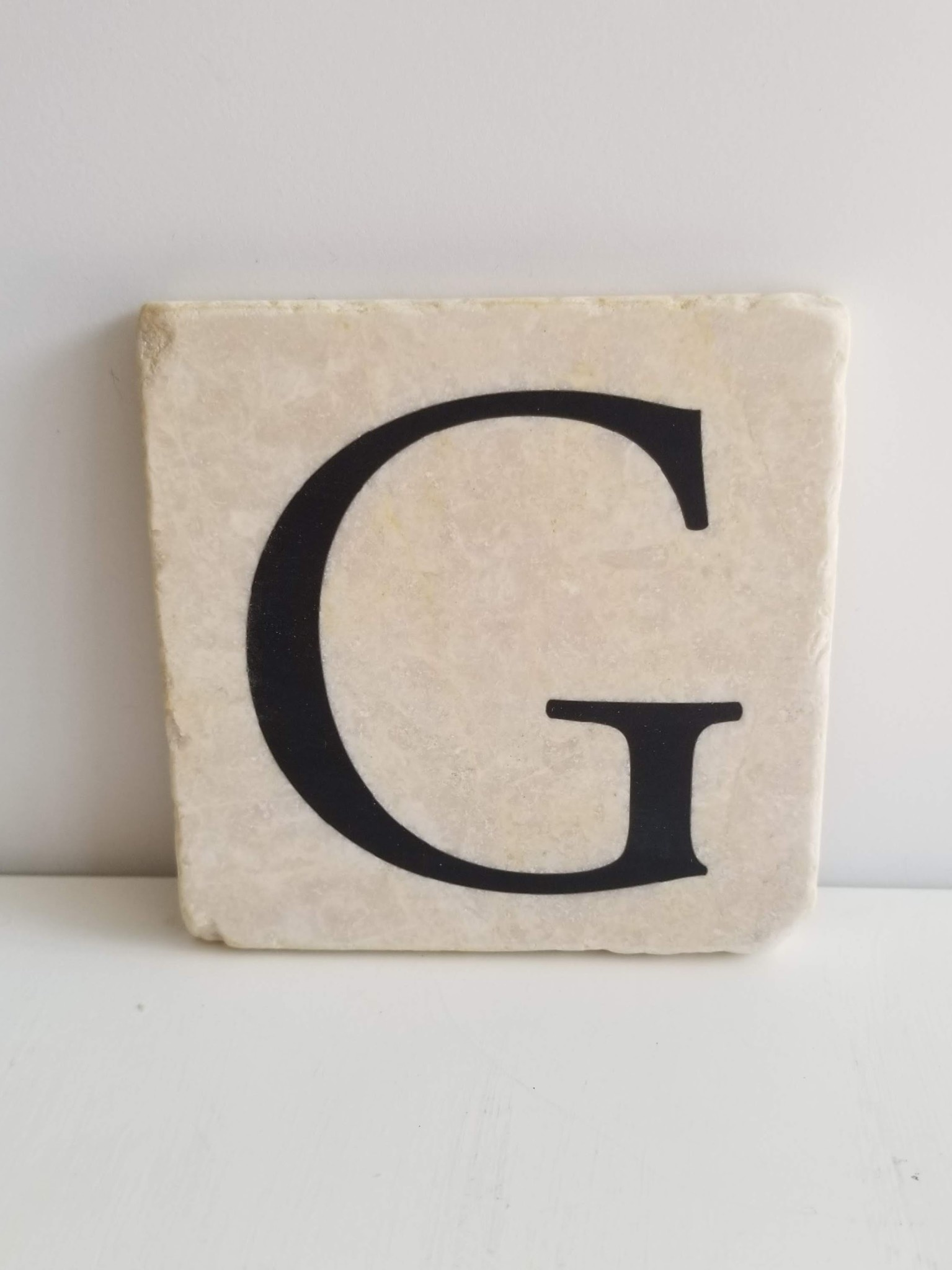 Marble Coaster - G