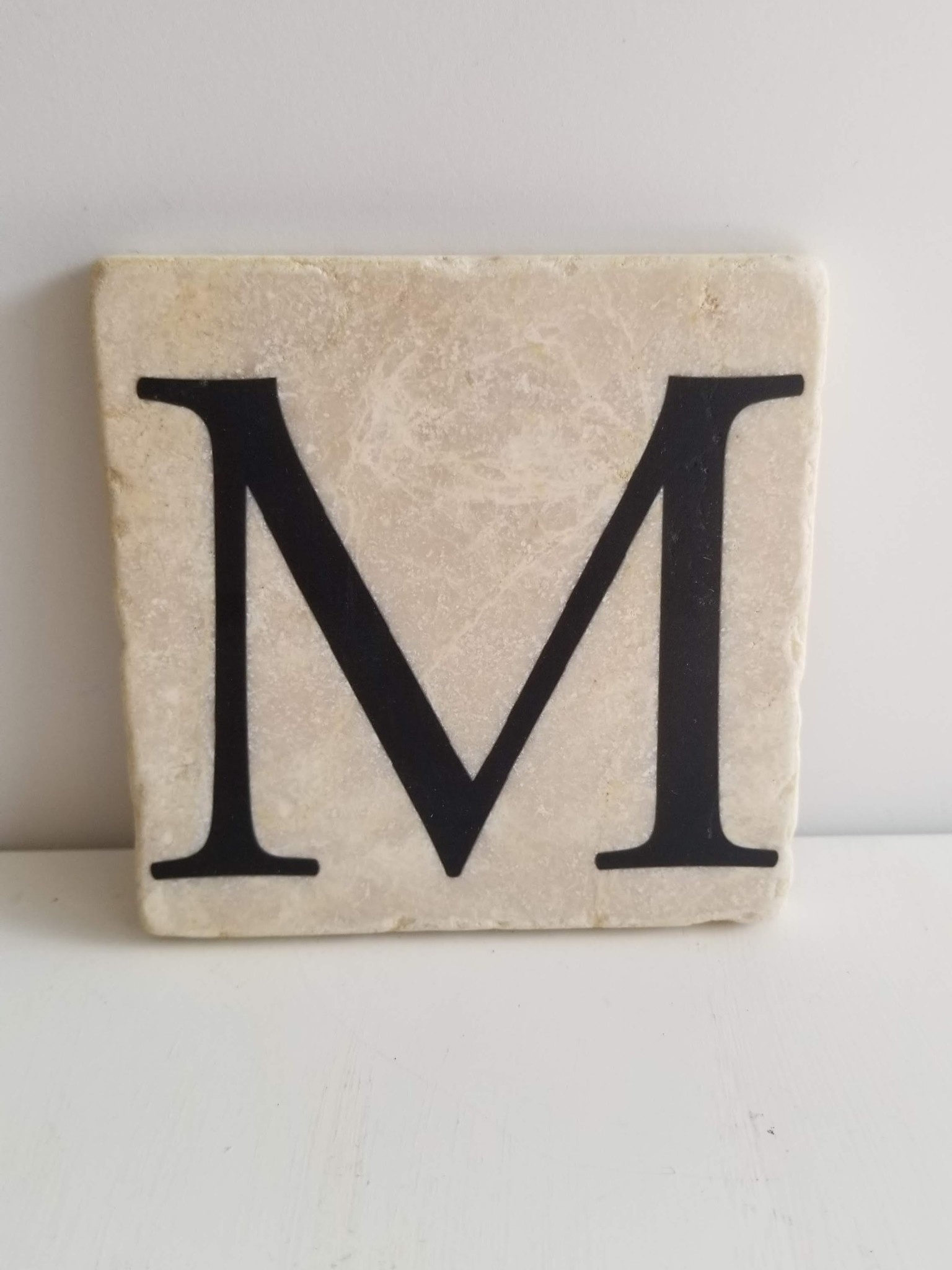 Marble Coaster - M