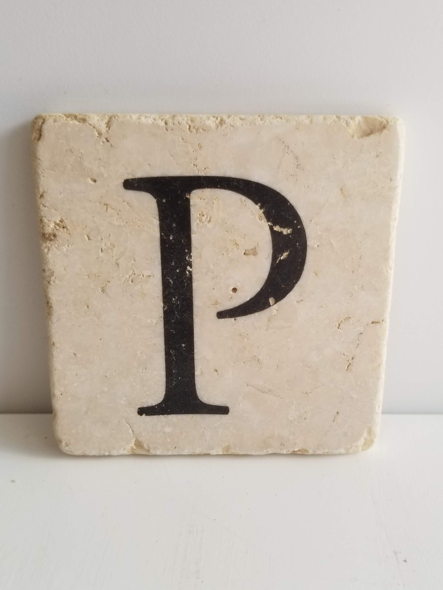 Marble Coaster - P