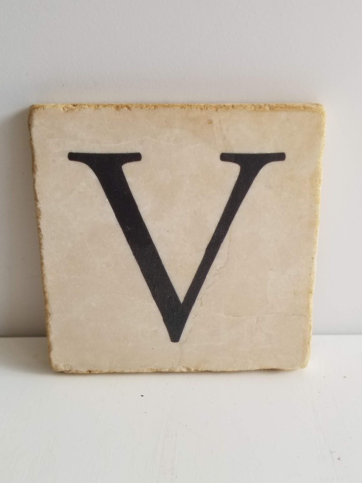 Marble Coaster - V