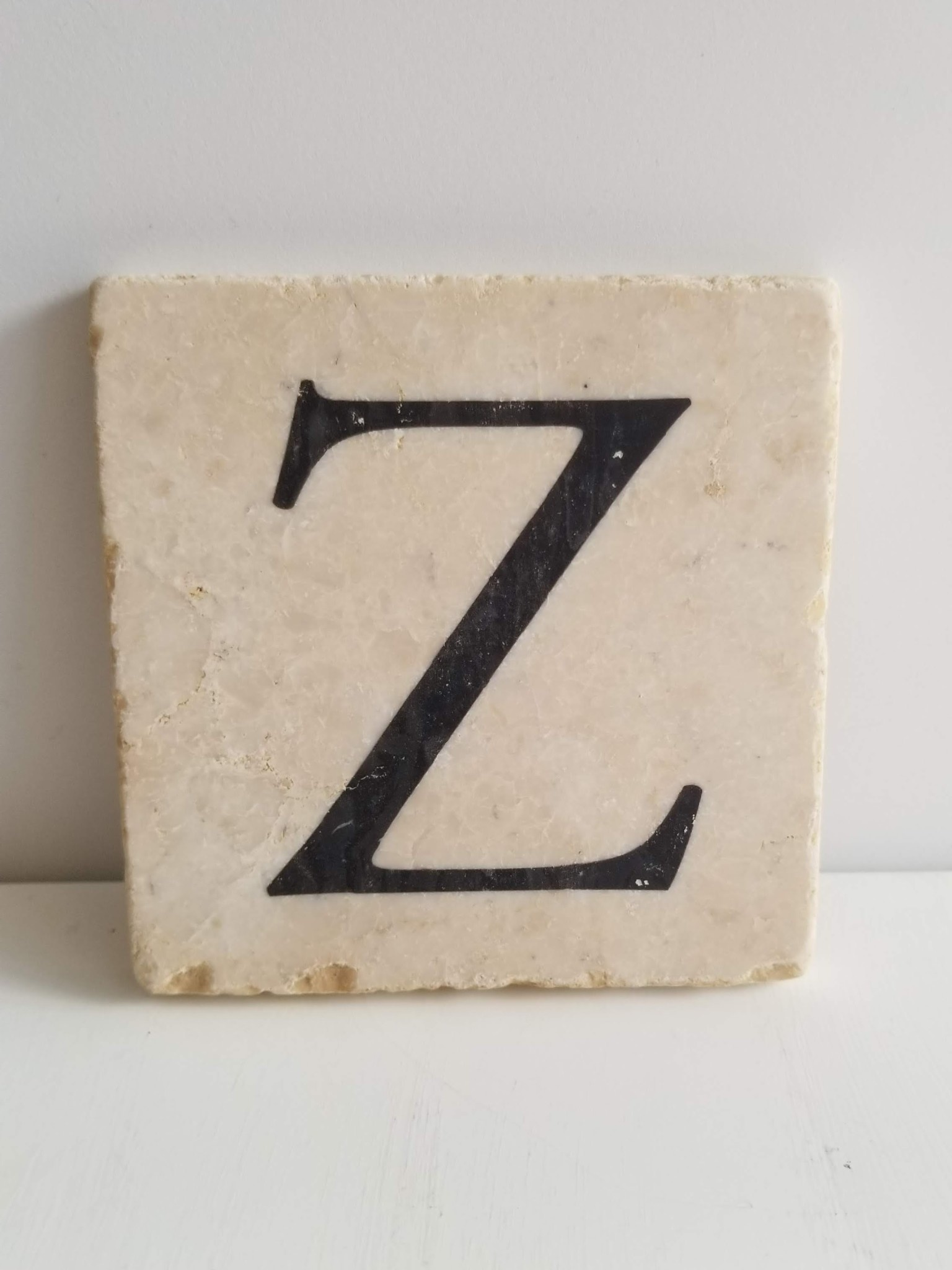 Marble Coaster - Z