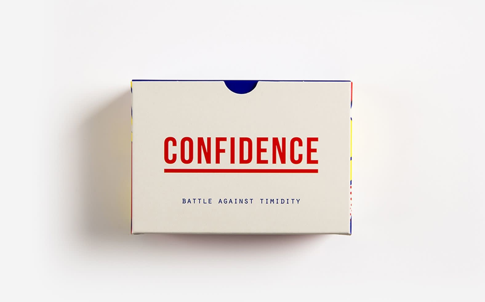 School of Life Card Set - Confidence