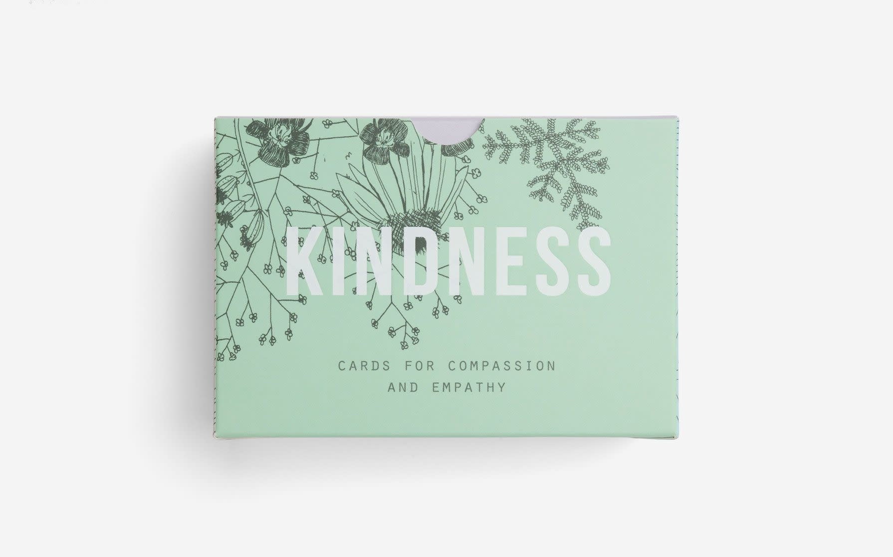 School of Life Card Set - Kindness