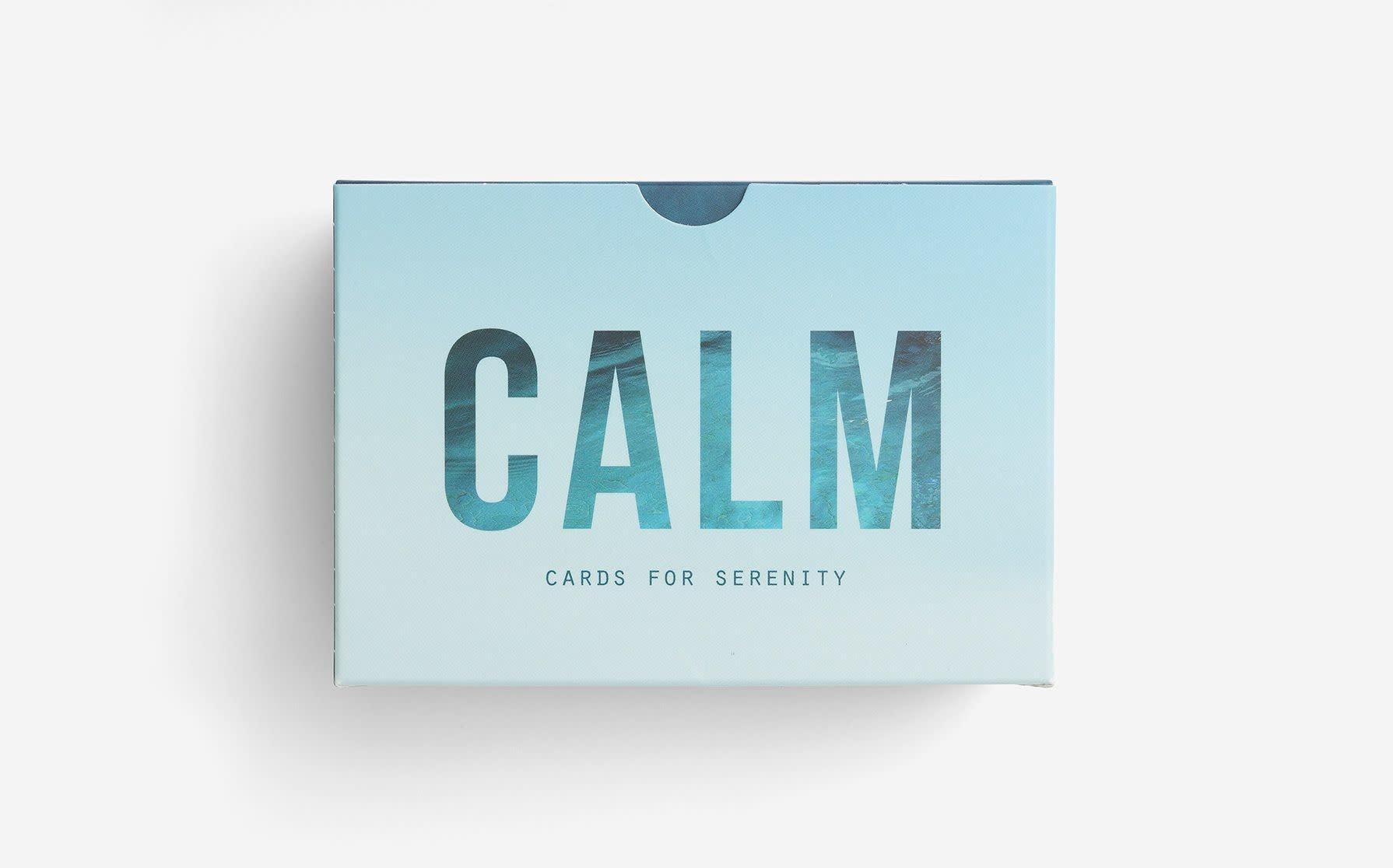 School of Life Card Set - Calm