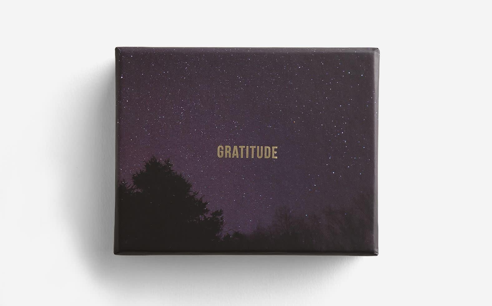 School of Life Card Set - Gratitude Cards