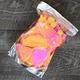 Flower Child Bath Brittle: Pink Lemonade