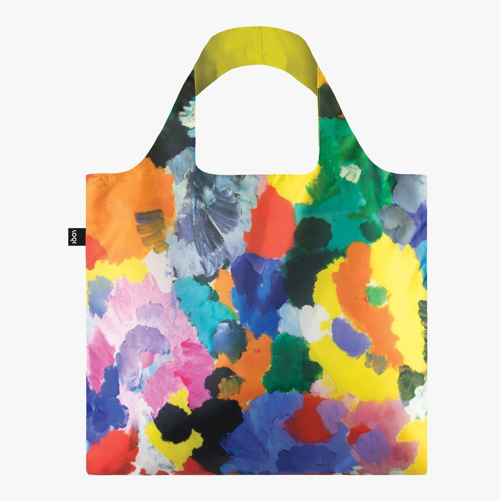 Loqi Tote Bag - Museum - Ernst Wilhelm Nay - No Color