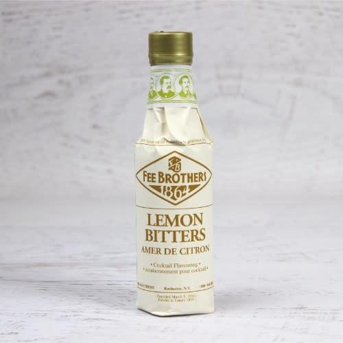Fee Brothers Fees Brothers Lemon Bitters 150ml