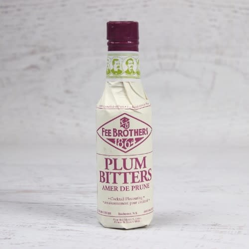 Fee Brothers Fee Brothers Plum Bitters 150ml