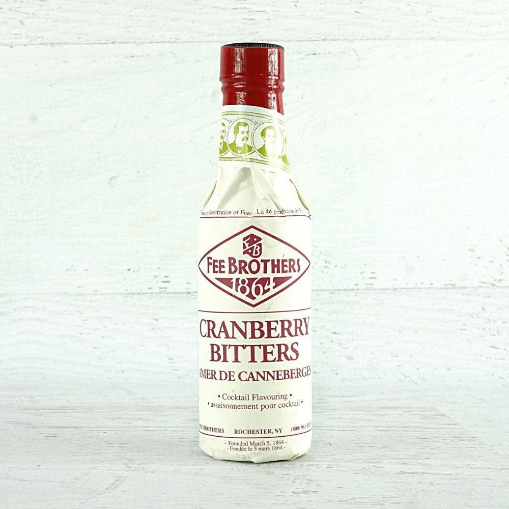 Fee Brothers Fee Brothers Cranberry Bitters 150ml