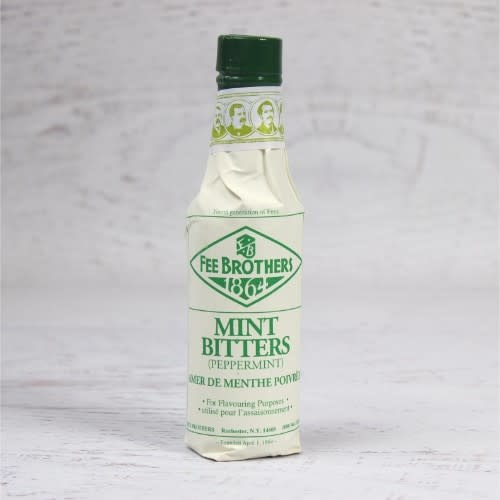 Fee Brothers Fee Brothers Mint Bitters 150ml