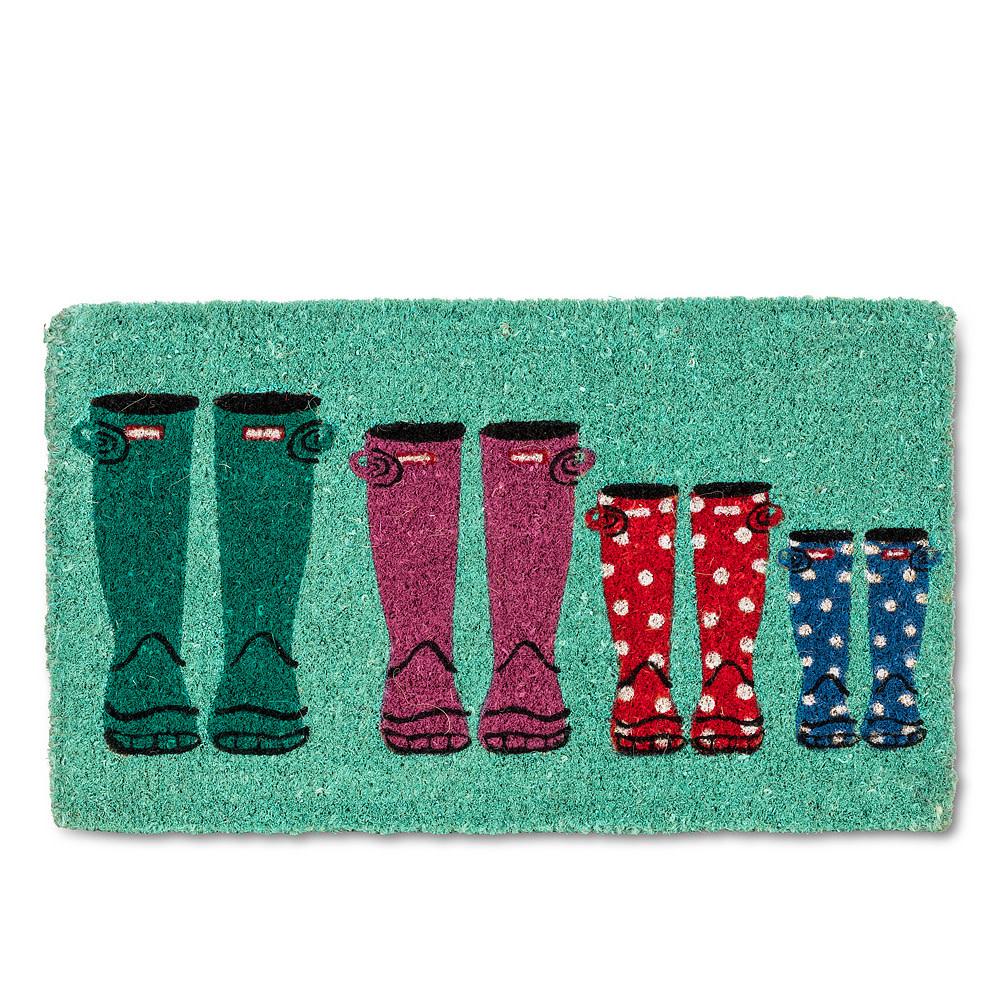 Abbott Doormat - Rubber Boots