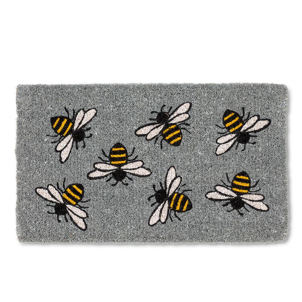 Abbott Doormat - Buzzing Bee