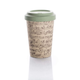 Chic.Mic Bamboo Cup Music Notes