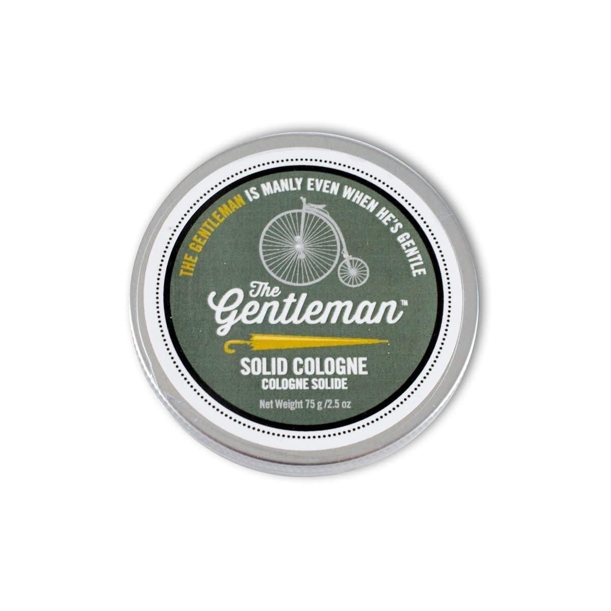 Walton Wood Farm Solid Cologne - The Gentleman 2.5oz