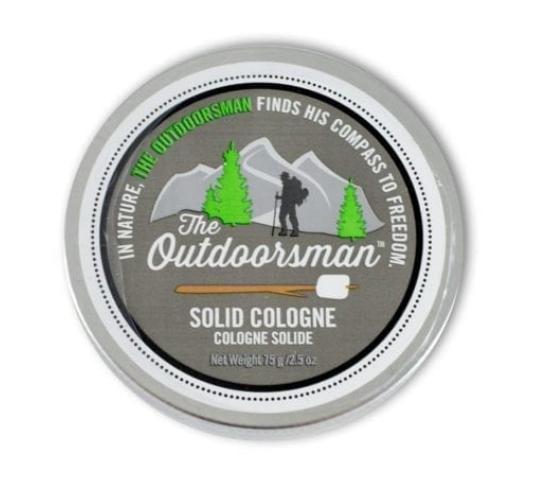 Walton Wood Farm Solid Cologne - The  Outdoorsman 2.5oz
