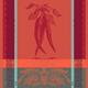 Garner-Thiebaut Piment D'Espelette Epices Kitchen Towel