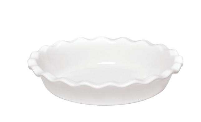 Emile Henry Farine Pie Dish