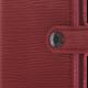 Secrid Miniwallet Rango Red Bordeaux