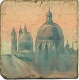 Venice 3 - Marble Coaster
