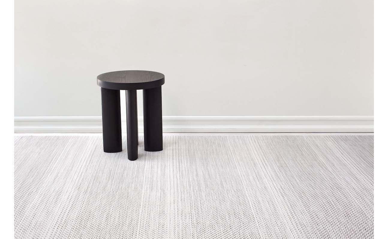 Chilewich LTX Floormat 35x48: Quill SAND