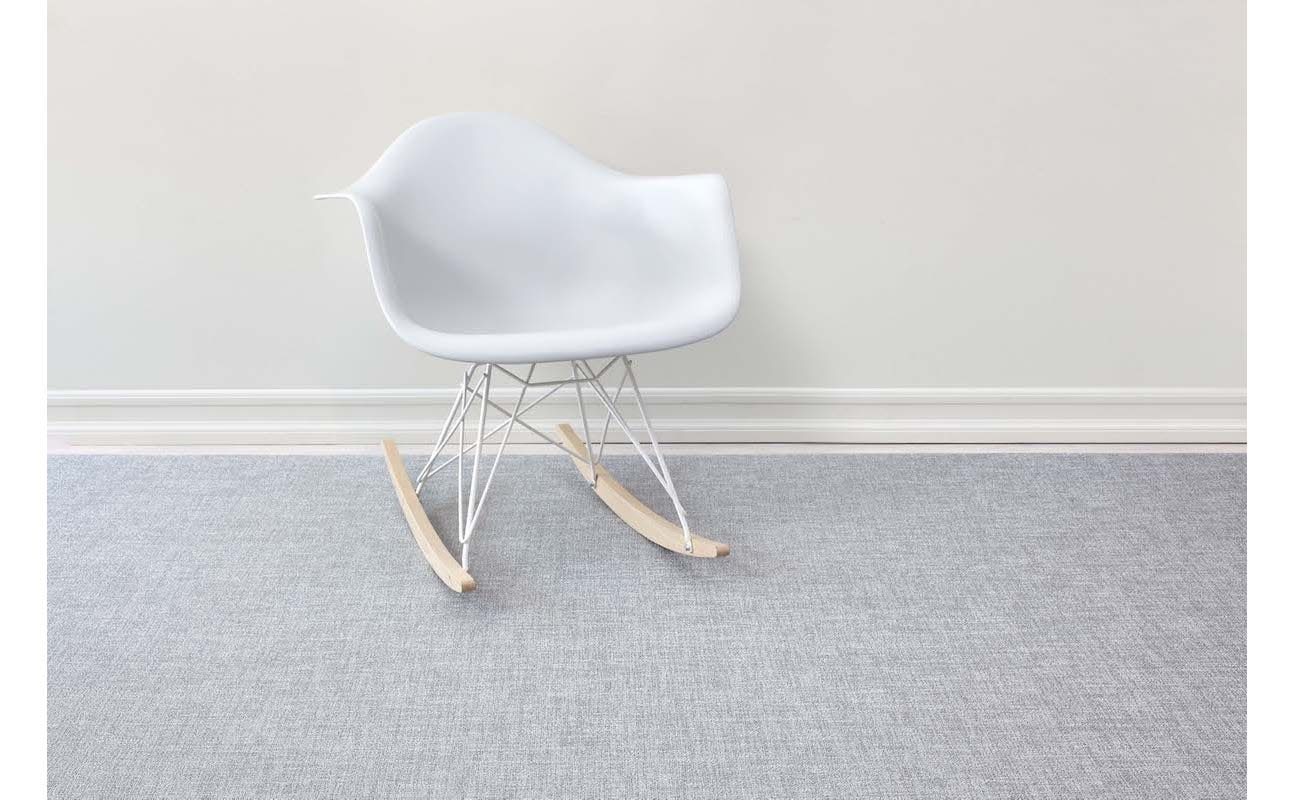 Chilewich LTX Floormat 35x48: Boucle MOON