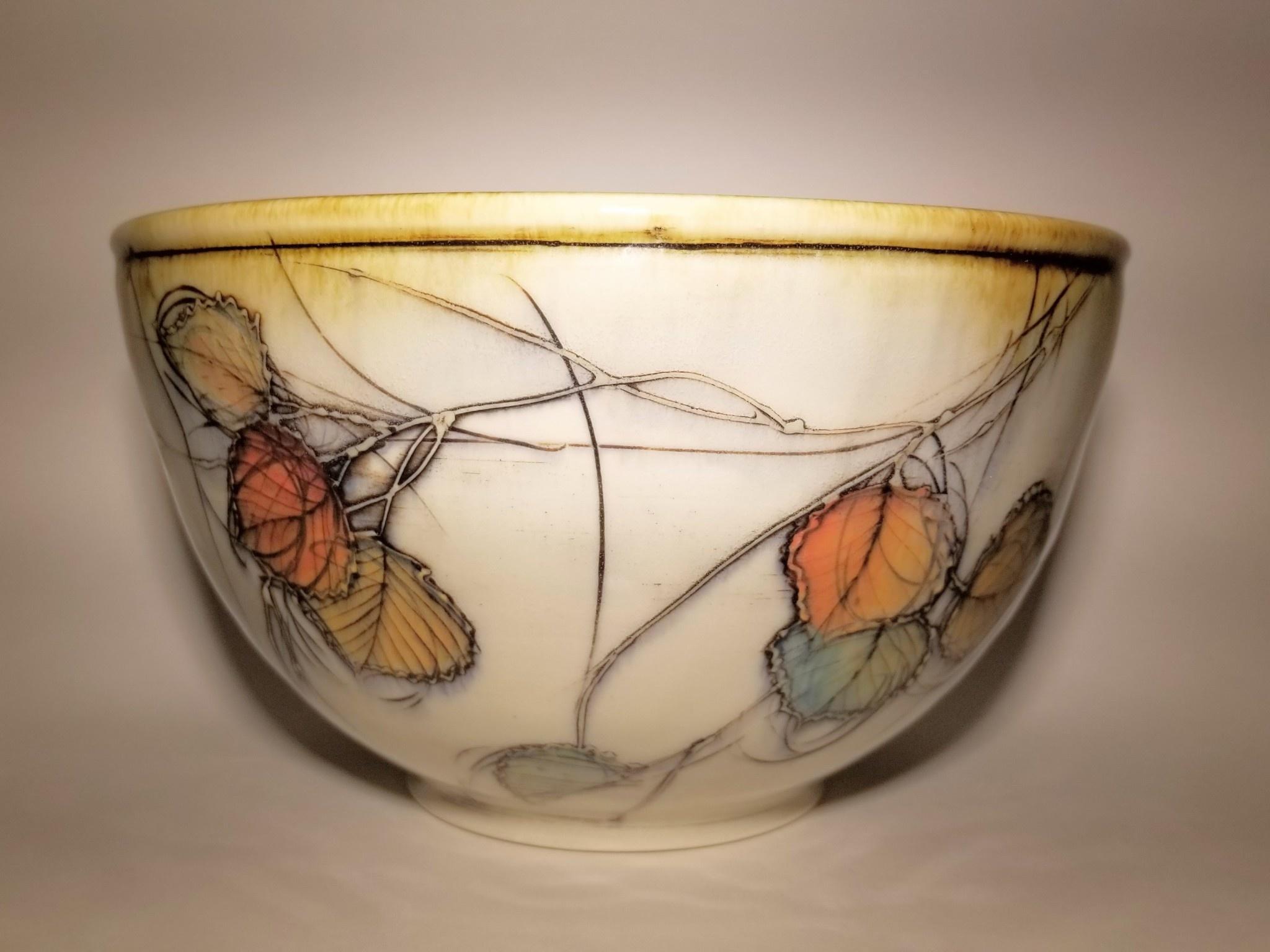 Little Sister Pottery Little Sister Pottery - Large Nesting Bowl