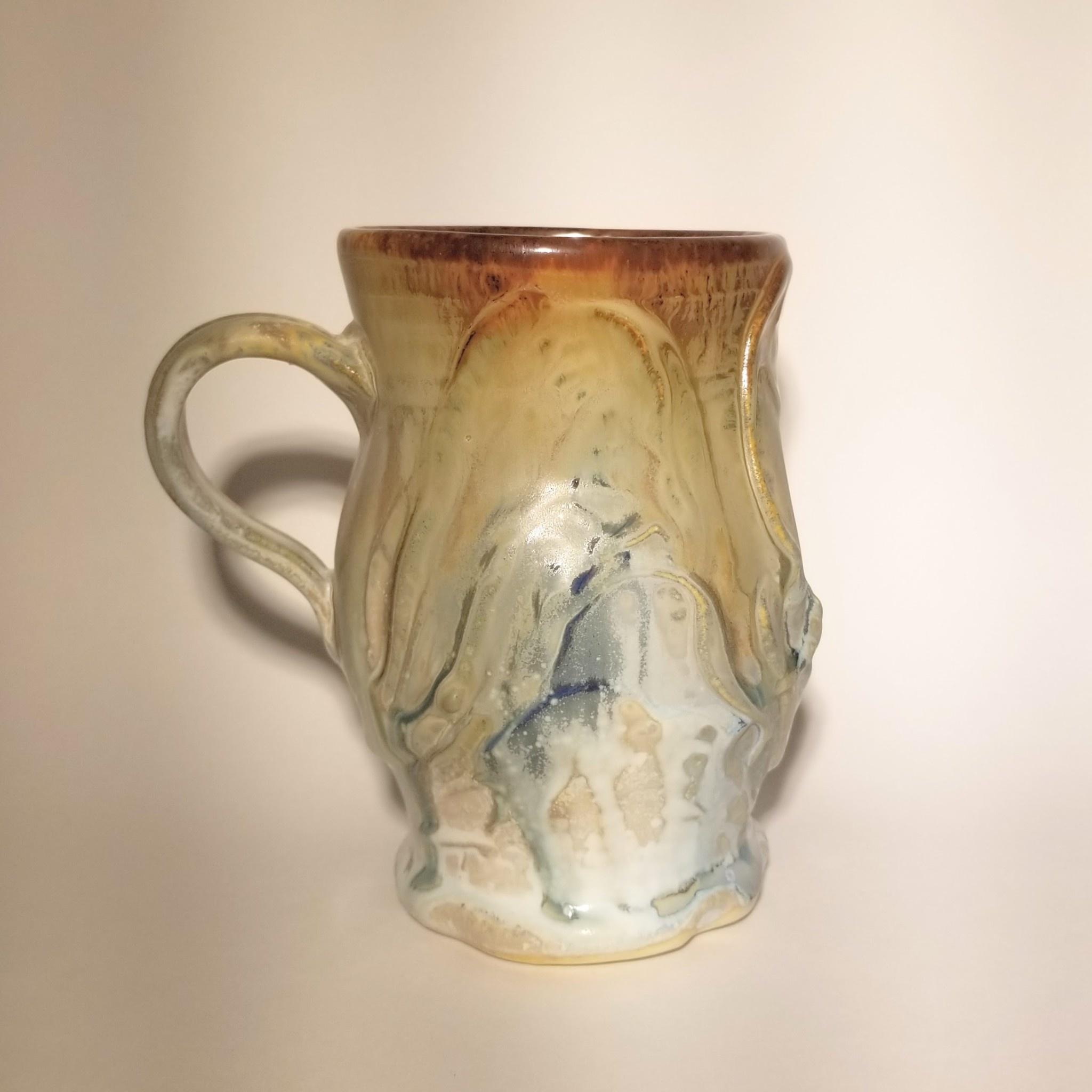 Dancerwood Pottery Dancerwood Pottery - Mug