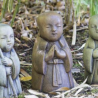 CastArt Studios Jizo Statue - Preacher: