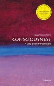 Oxford University Press Consciousness: A Very Short Introduction