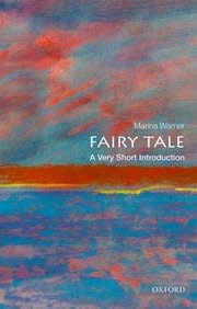 Oxford University Press Fairy Tale: A Very Short Introduction