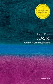 Oxford University Press Logic: A Very Short Introduction