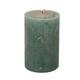 "Carsim Trading Inc Pillar Candle 4.5"" - Olive"